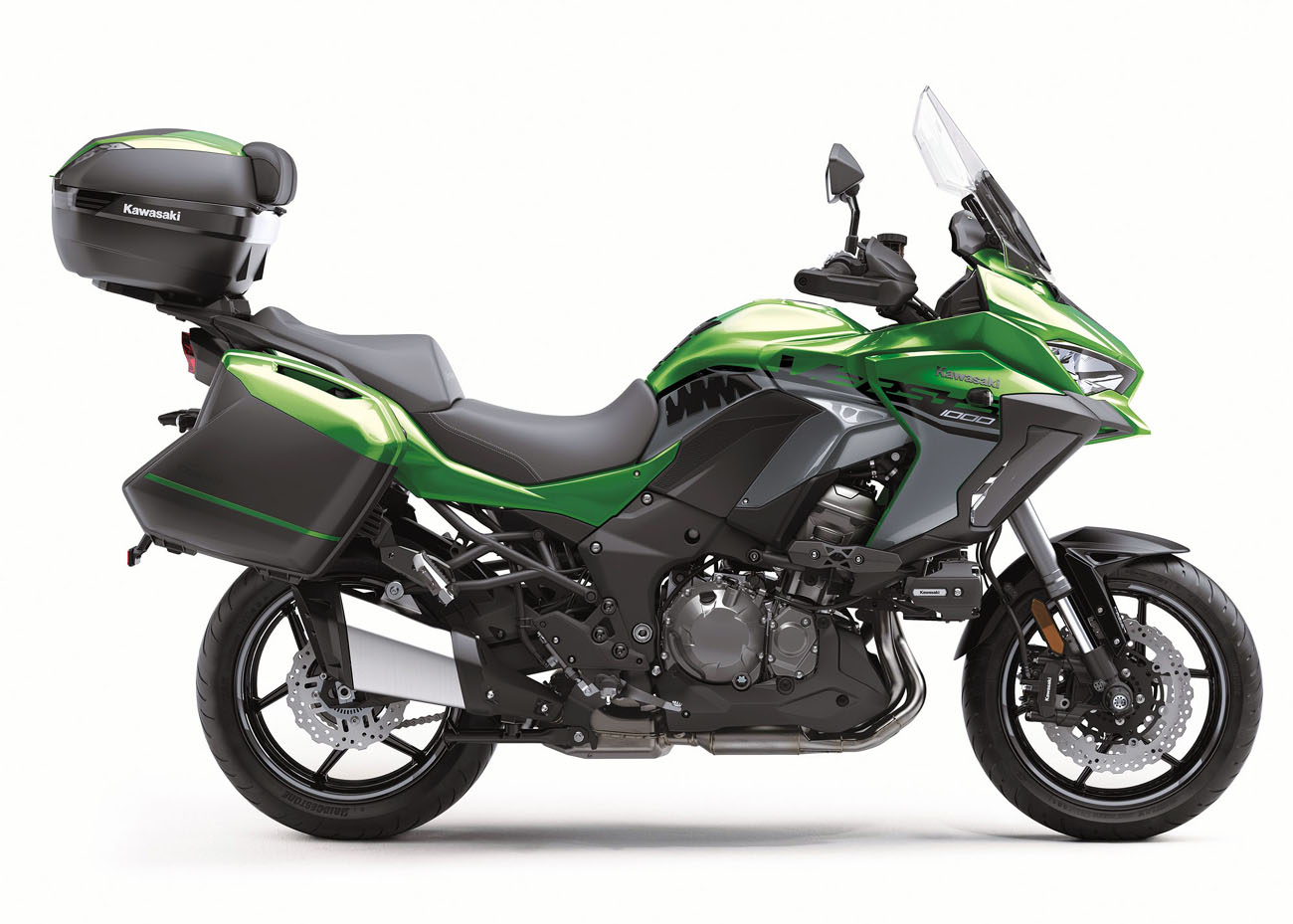 Kawasaki Versys 1000SE-LT+ technical specifications
